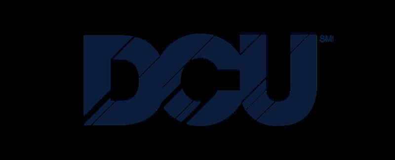 Perfect Storm Webinar - DCU Logo