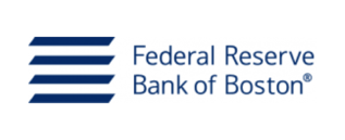 FRB Boston Logo Horz