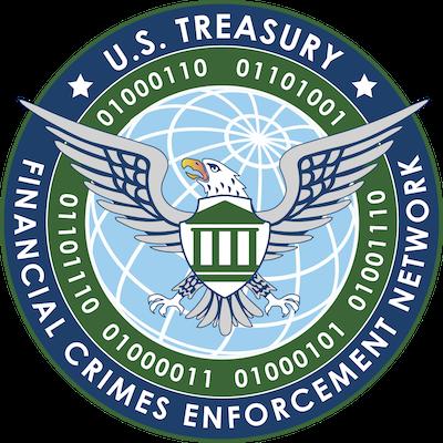 FinCEN Insignia Logo Sm