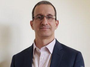 Headshot of Greg Woolf CEO of FiVerity