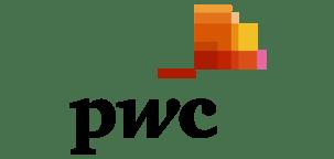 PwC Logo w Border