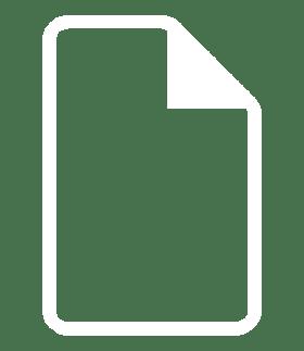 Whitepaper Icon White