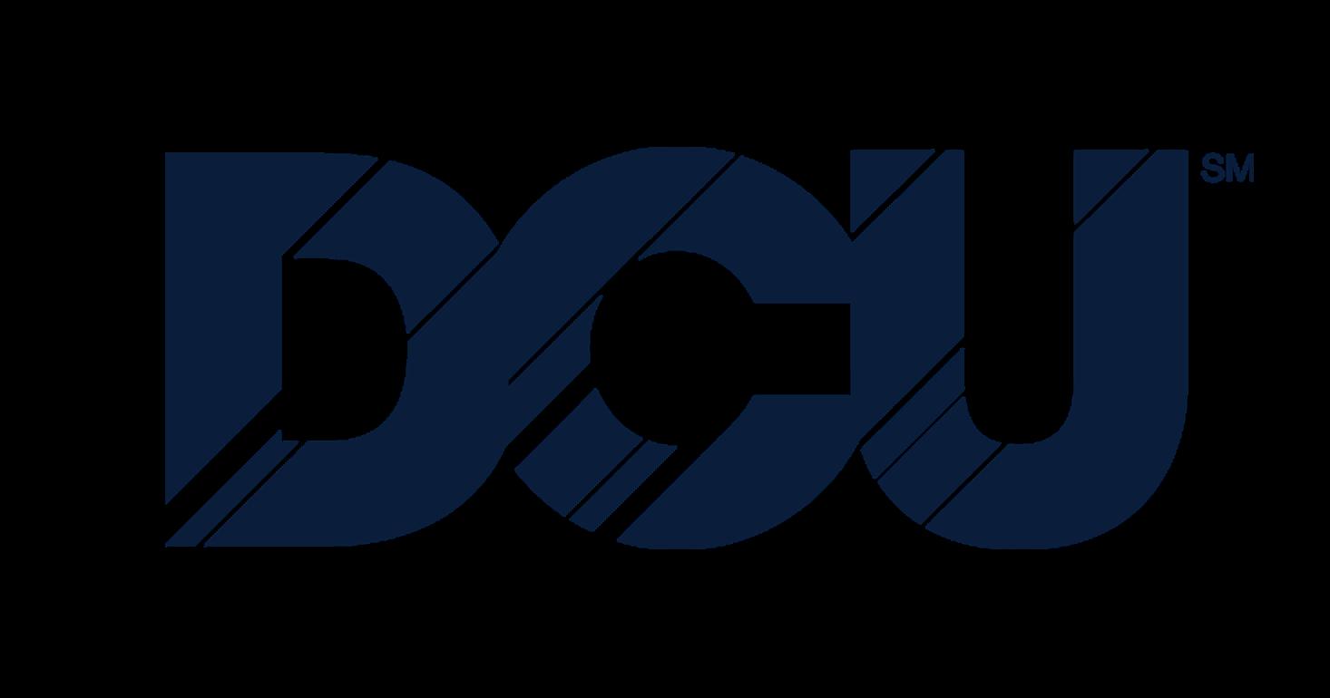 DCU Logo Border