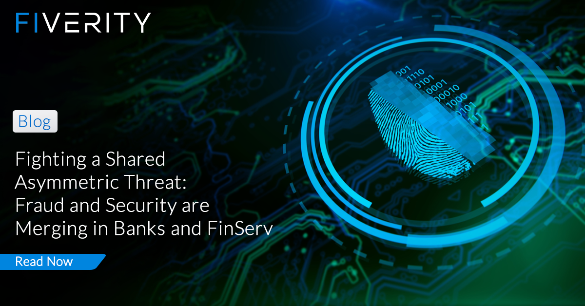 Cyber Security in Banks and FinServ