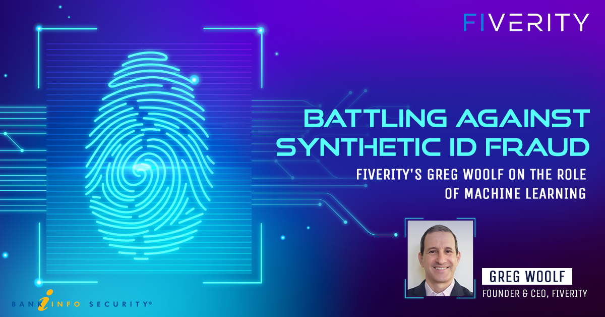 Fight Against Synthetic Identity Fraud