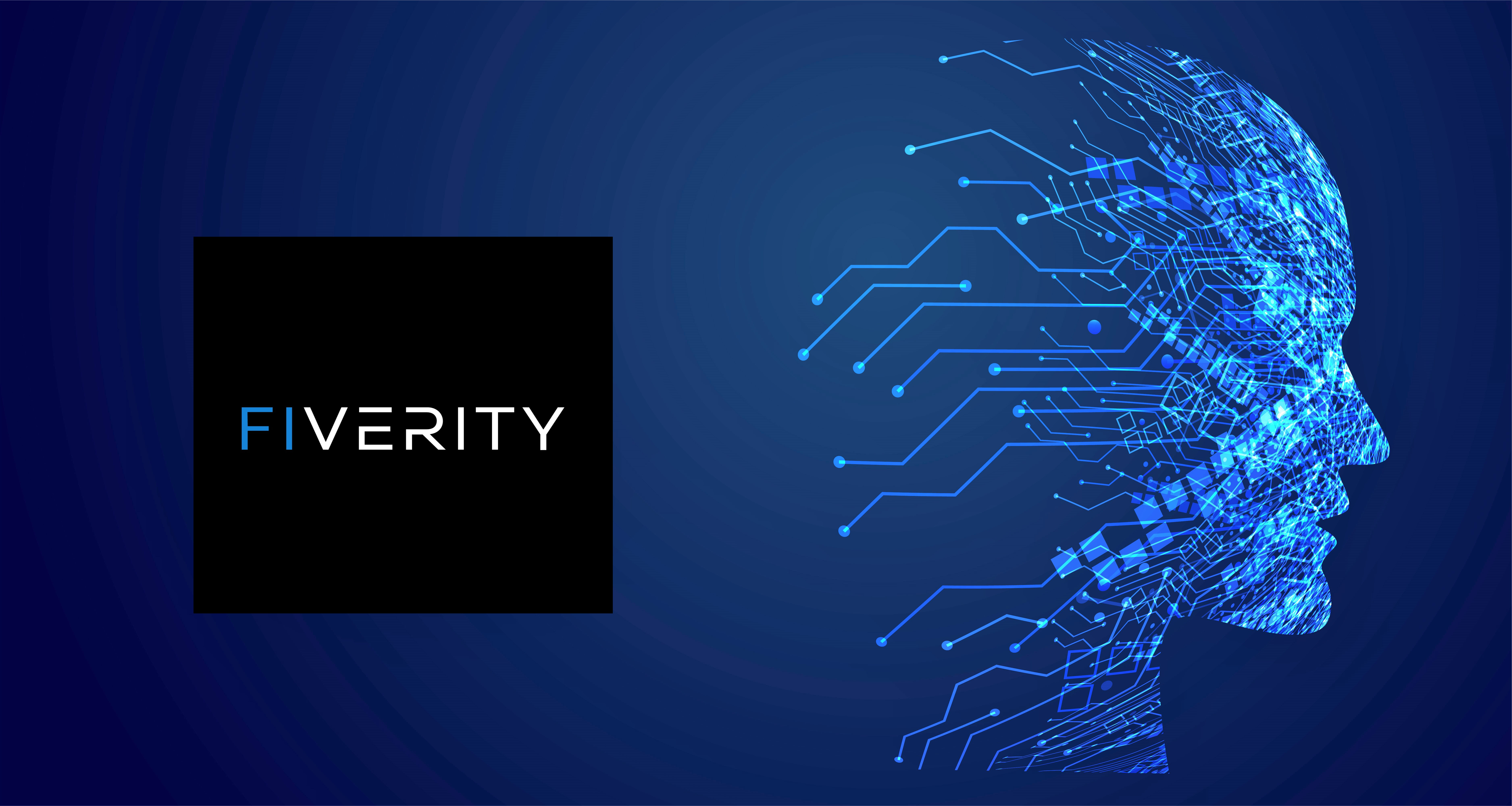 FiVerity logo Fight Cyber Fraud