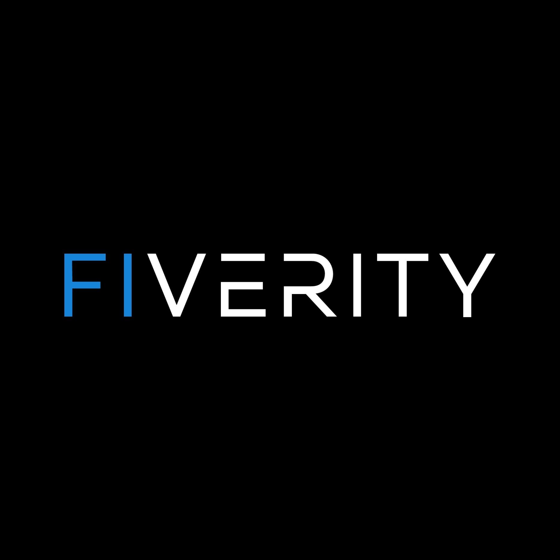 FiVerity logo