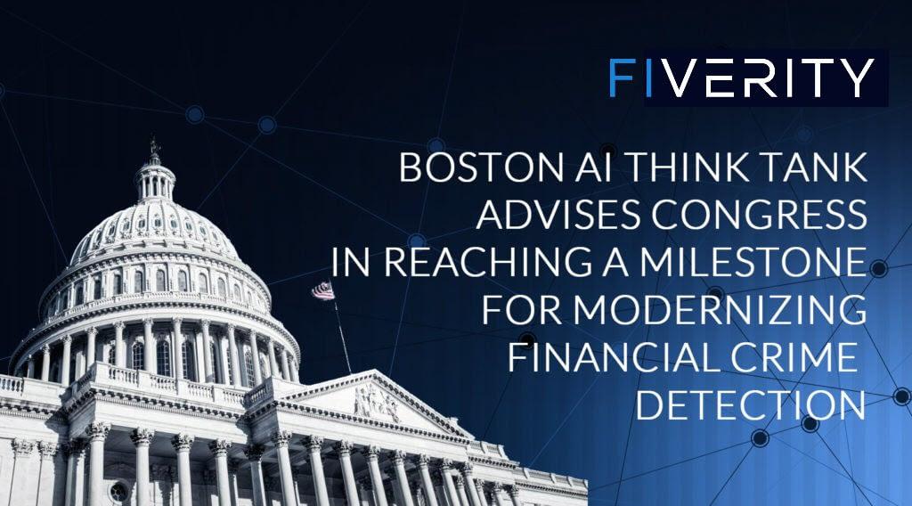 Boston AI Think Tank and United States Congress